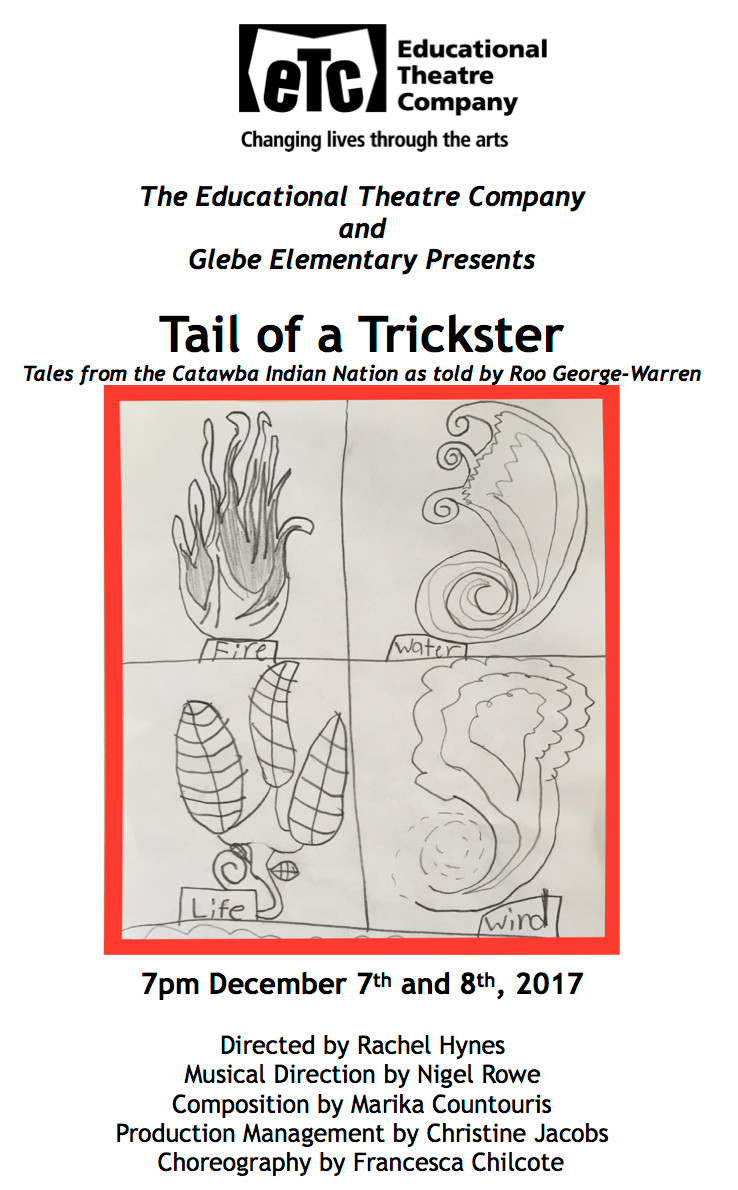 Tail of a Trickster