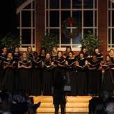 Georgetown Visitation Madrigals Christmas Concert