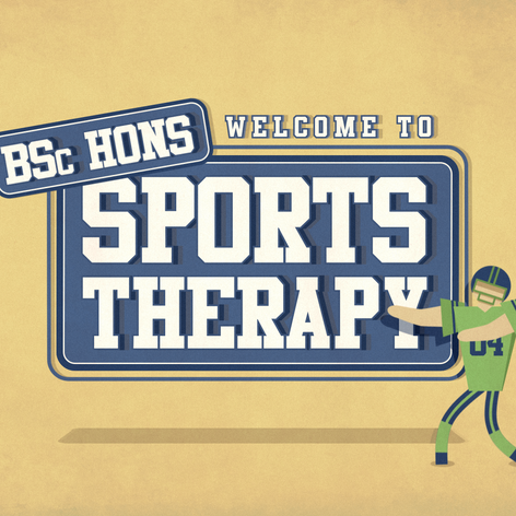 Welcome to Sports Therapy