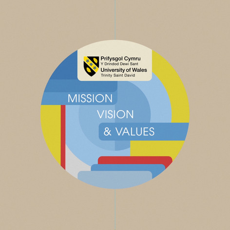 UWTSD Mission, Vision and Values