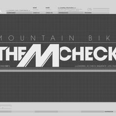 The 'M' Check