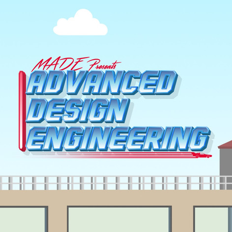 Advanced Design Engineering