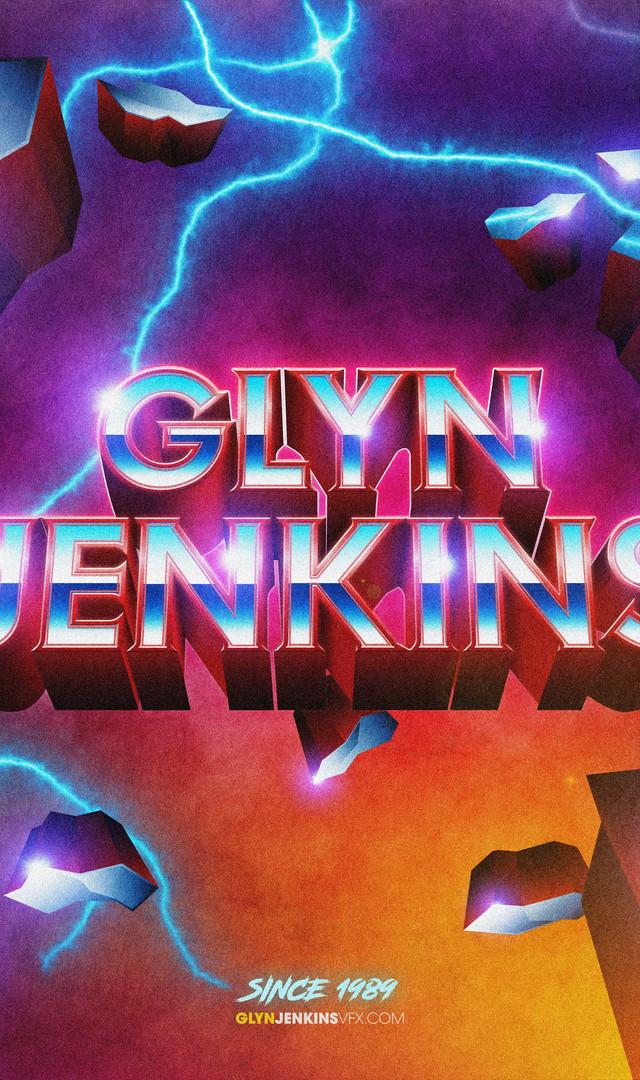 Glyn Jenkins - glynjenkinsvfx.com