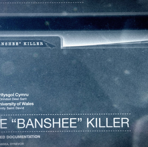 The Banshee Killer