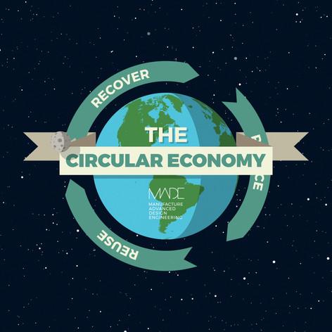 The Circular Economy