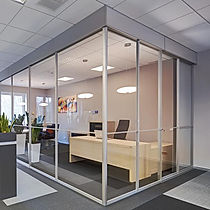 office partition walls vancouver