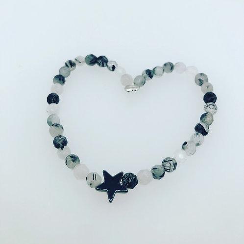 Bracelet amulette