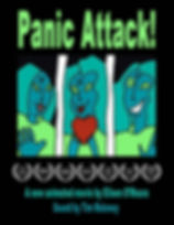 Poster_Panic_Attack_The_Manson_Girls_©Ei