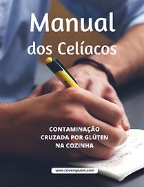 capa manual dos celíacos