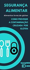 folder segurança alimentar