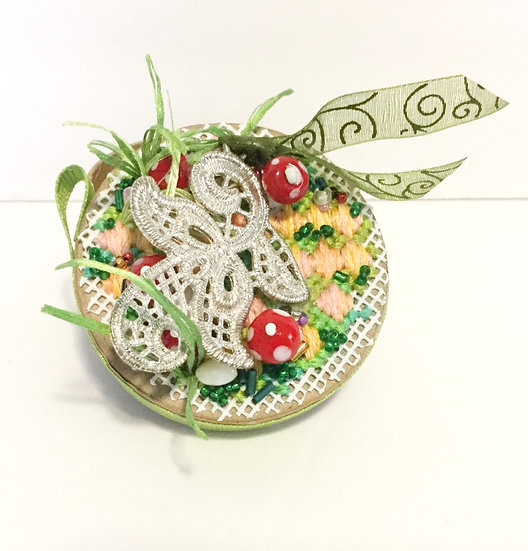 Faerie Ring Boxes