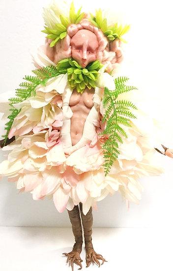 Floraline a Flower Faerie