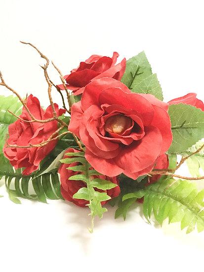The Feral Bouquet
