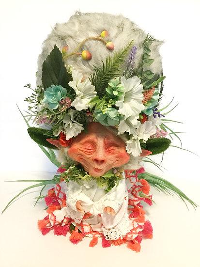 Imelda, a Garden Variety Trinket