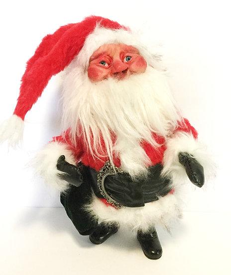 Jolly Old Elf