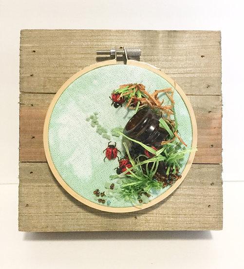 'Ladybird Picnic'