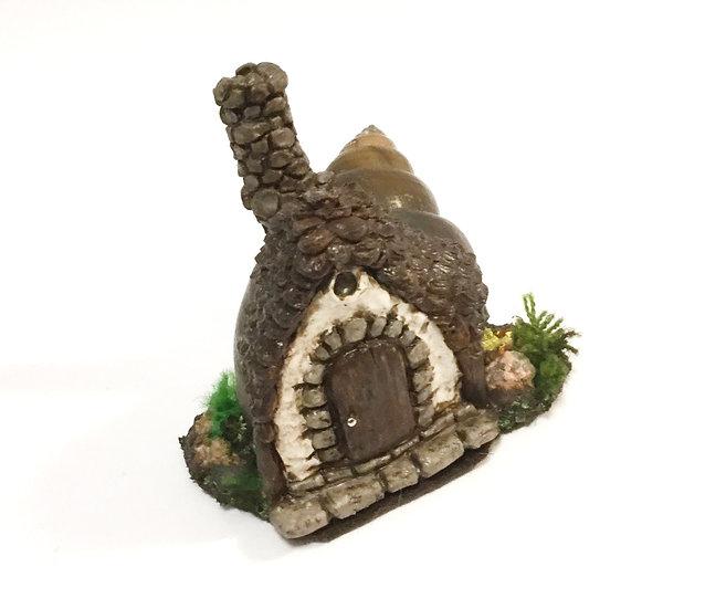 Snail Shell Cottage