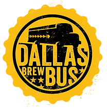 Dalls Brew Bus logo