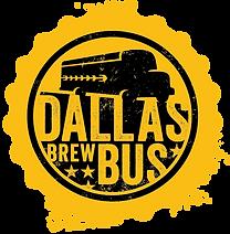 Dalls Brew Bus logo