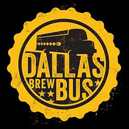 DallasBrewBus Logo
