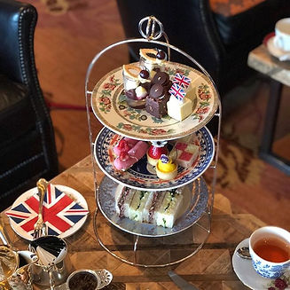 Afternoon Tea Review Time - best and wor