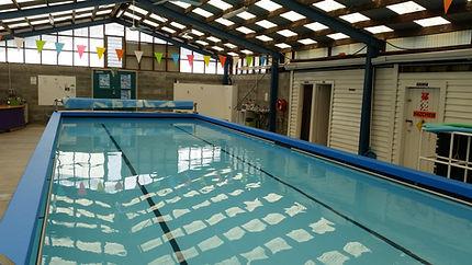 silversteam school pool