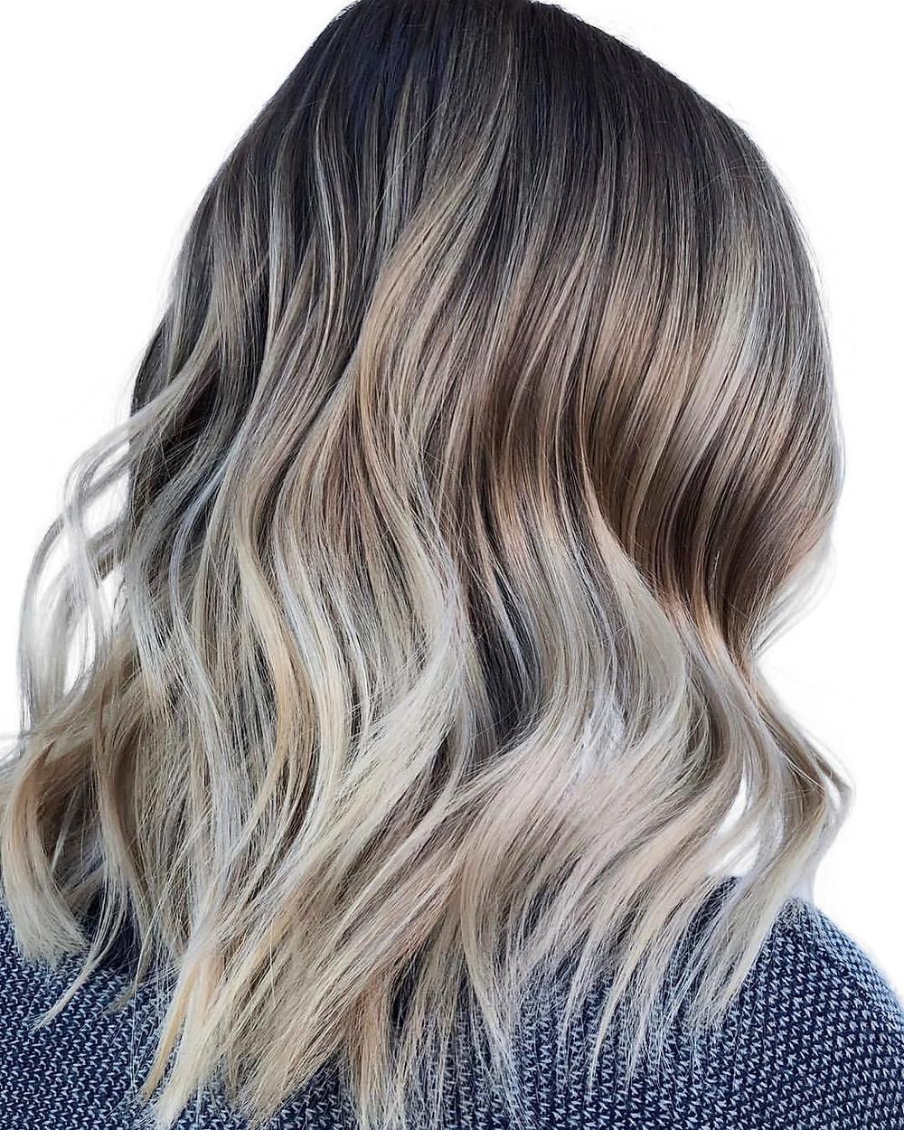 balayage, rubios, hair, cabello