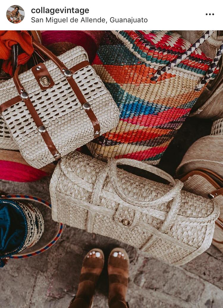 Clutch, handmade, yute, artesanales, accesorios