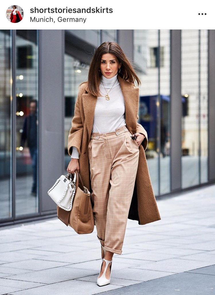 nude, color trend, trending, tendencias, trend