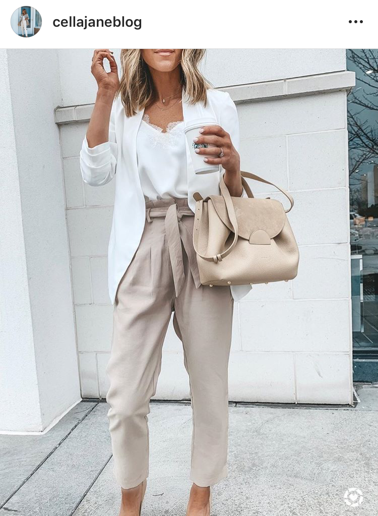 outfitinspo, total look, blanco, white, inspo, outfit, moda