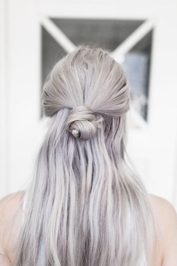 rubio platinado, rubios, hair, cabello