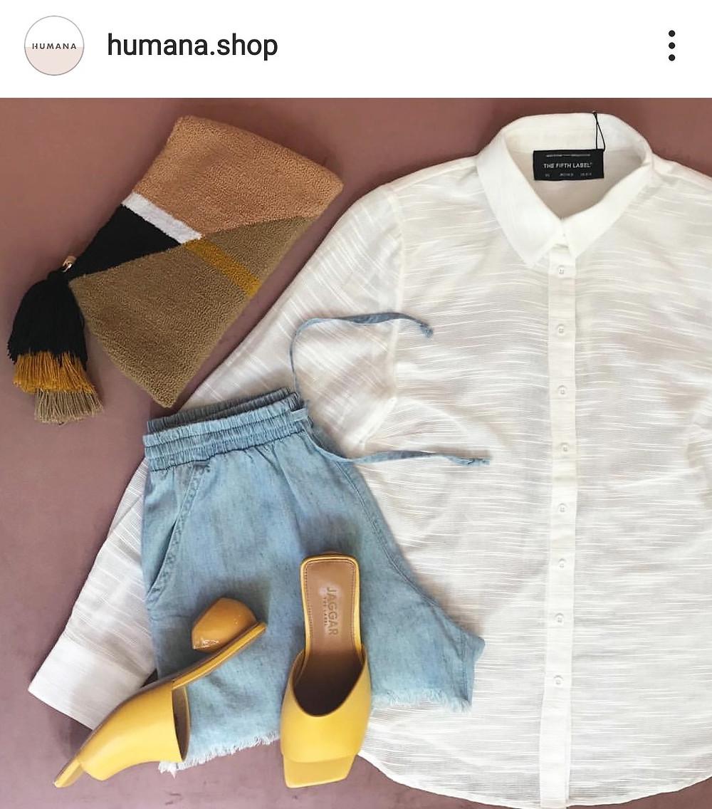 aspen gold pantone color trend tendencia moda colores amarillo moda fashion 2019 revista de moda