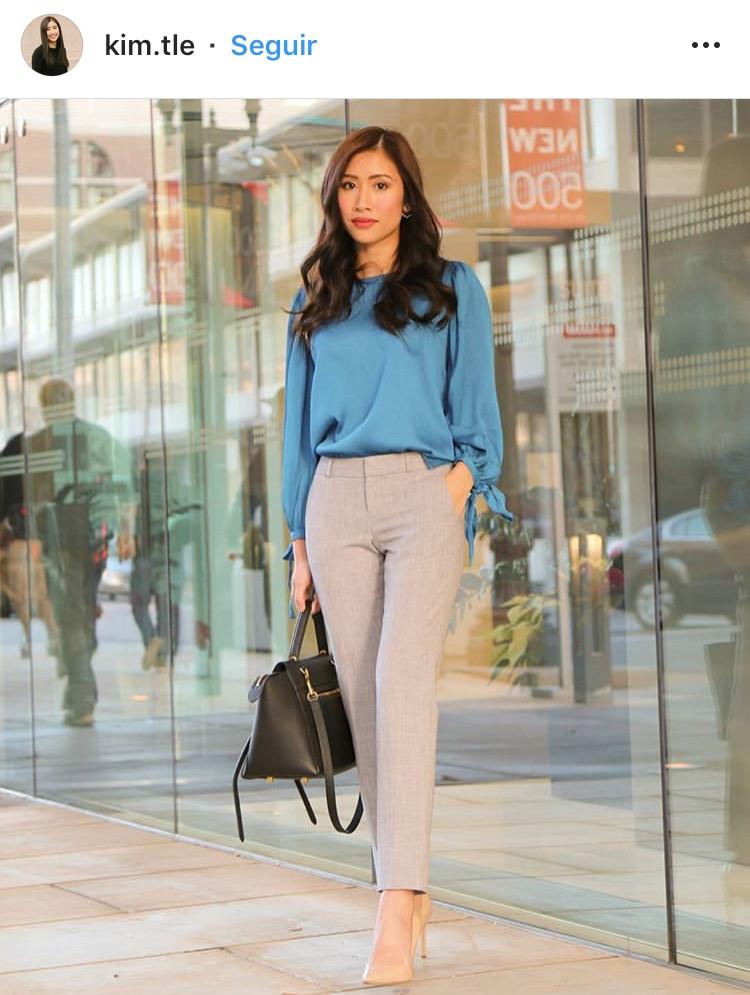 bussines formal, ejecutivo, dress code, ejecutiva