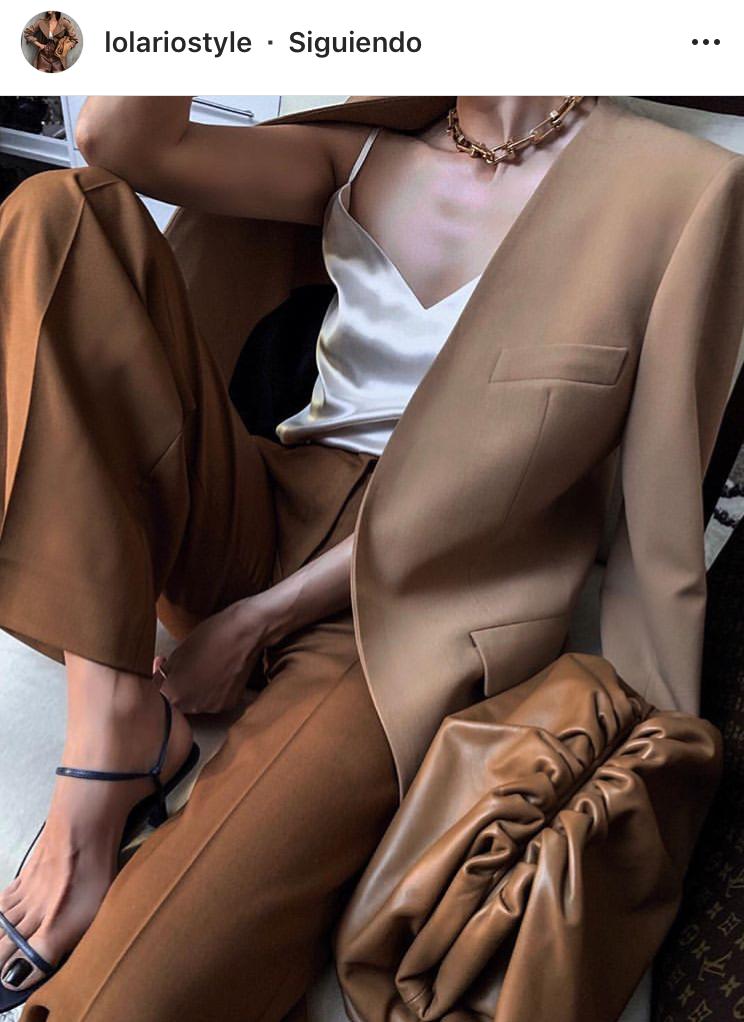 color trend, tendencias de colores, marron, chocolate, brown