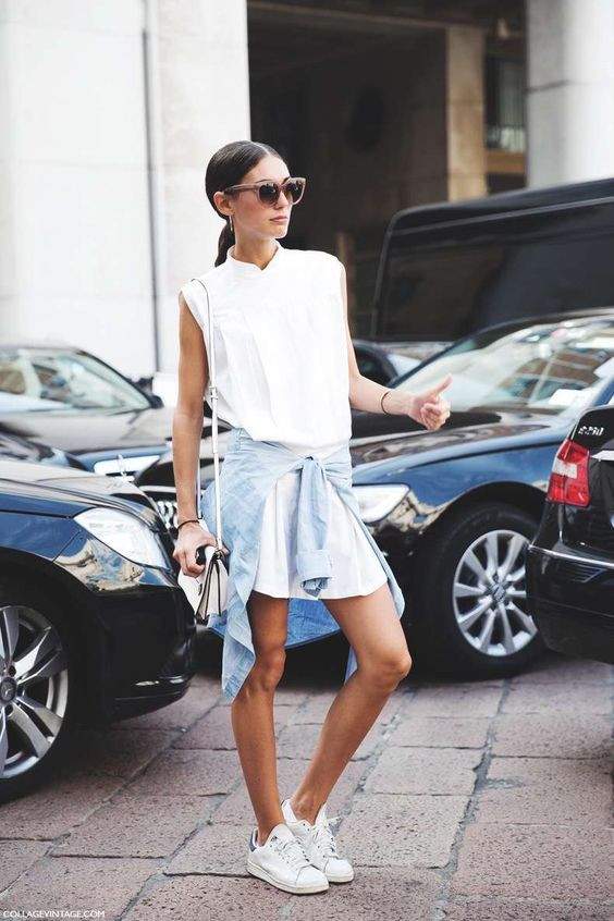 vestido camisero, camisero, basicos, trend