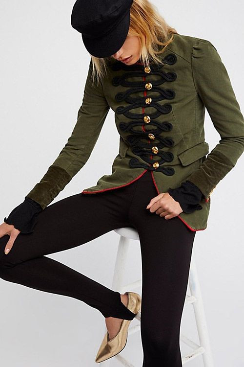 verde militar, soldier fashion, militar