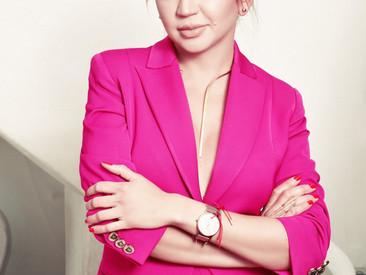 #Meet&Joy Johanna Maldonado - Vistiendo el alma de las mujeres.