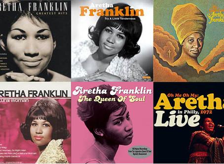 Special Tribute: Aretha Franklin