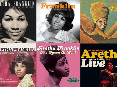 Special Tribute: Aretha Franklin