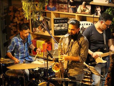 Ramiro Gonzalez Trio