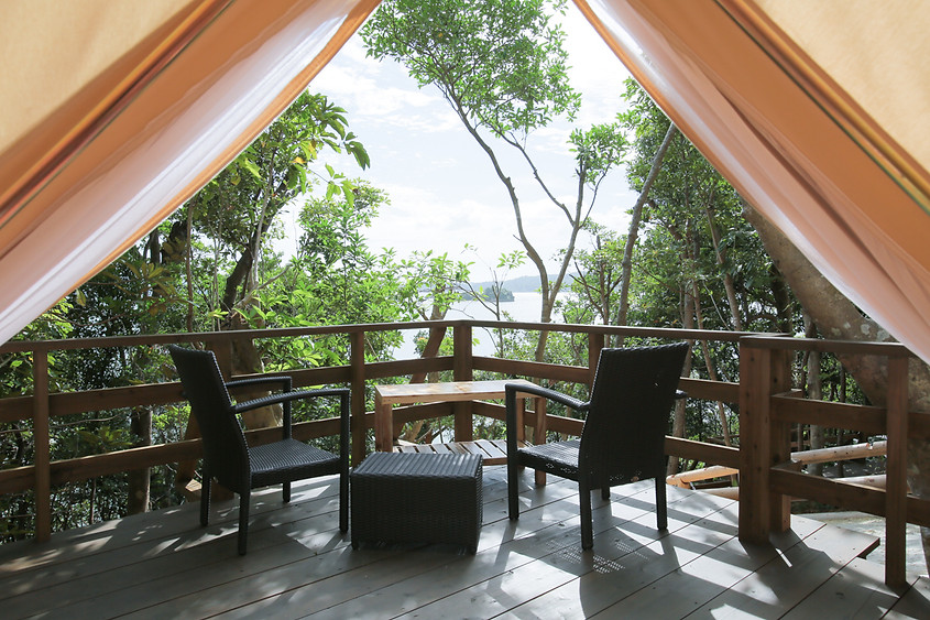 NANMA MUI NATURE RESORT