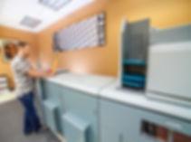 digital printing, high speed printing,