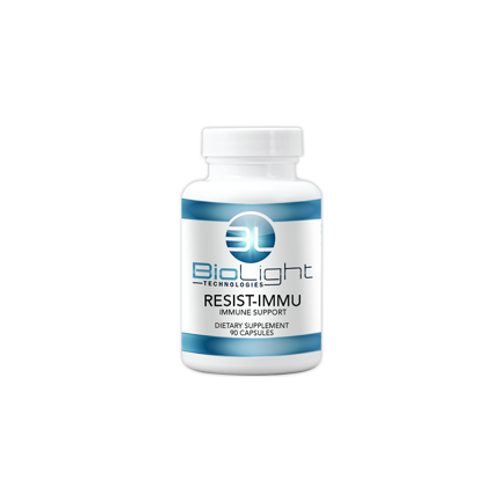 Resist Immu - Fast Acting Immune Support