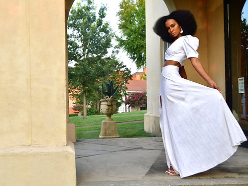 Bri Maxi Skirt