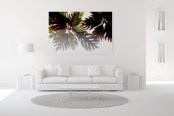 Jackfruit Plant Wall Art