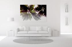 Jackfruit Plant Wall Art