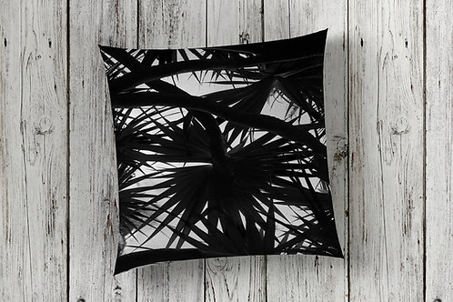 Vacoas Leaves Design Floor Cushion