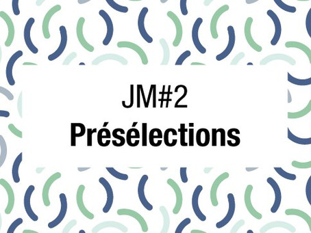 Monolithes en présélection pour Jazz Migration!