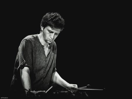 Nouveau vibraphoniste : Romain Lay rejoint Monolithes