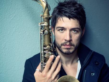 Festival Soleils Bleus : Création inédite avec Guillaume Perret & sortie de l'EP